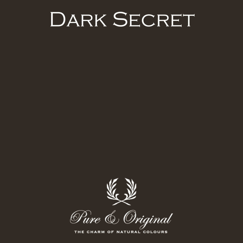 Dark Secret - Pure & Original Licetto