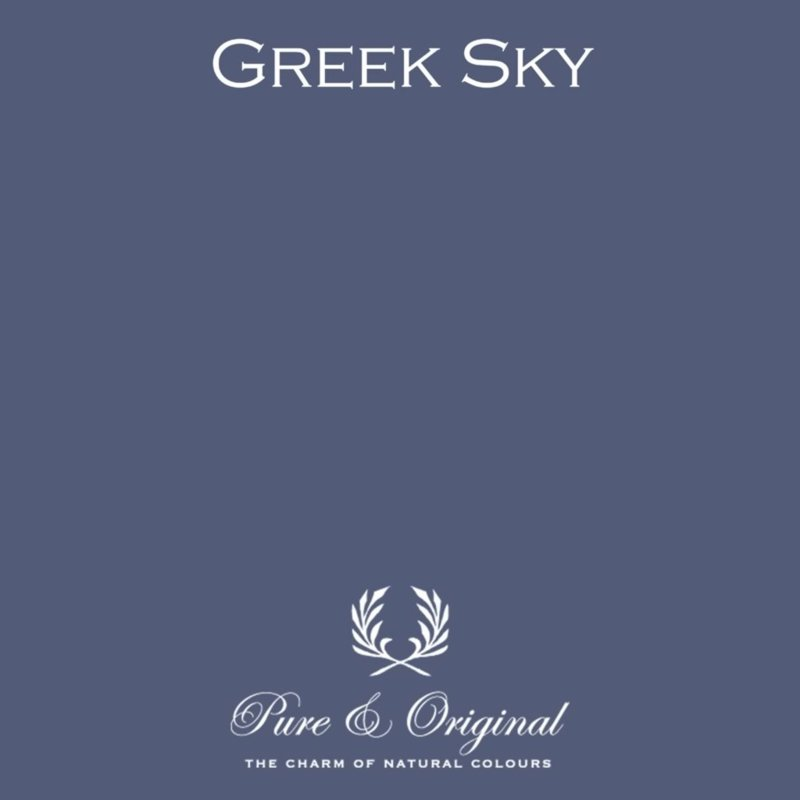 Greek Sky - Pure & Original Classico Krijtverf