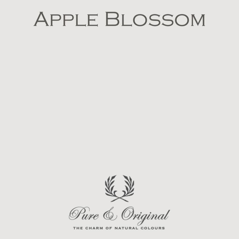 Apple Blossom - Pure & Original Licetto