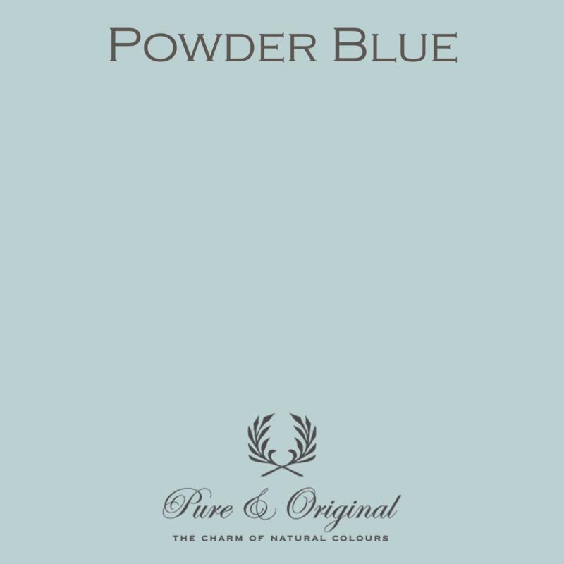 Powder Blue - Pure & Original Carazzo