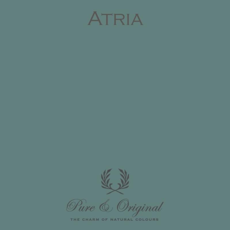 Atria - Pure & Original Marrakech Walls