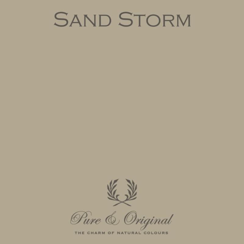 Sand Storm - Pure & Original Classico Krijtverf