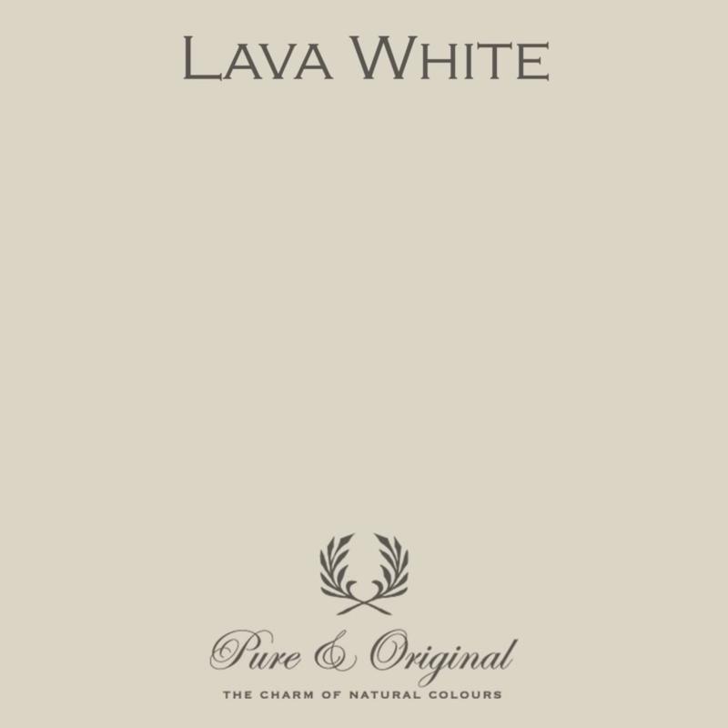Lava White - Pure & Original Classico Krijtverf