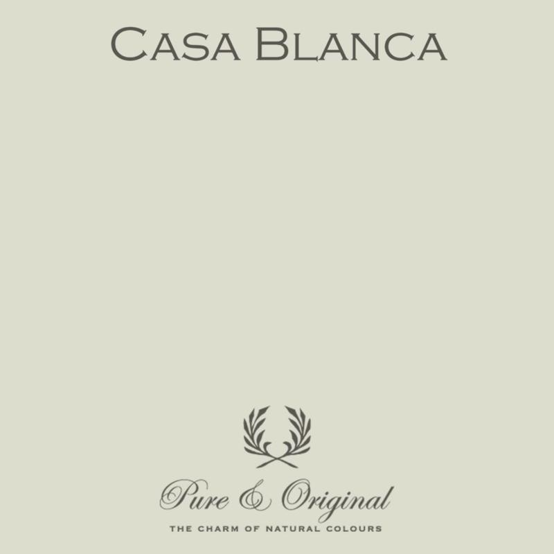 Casa Blanca - Pure & Original Licetto