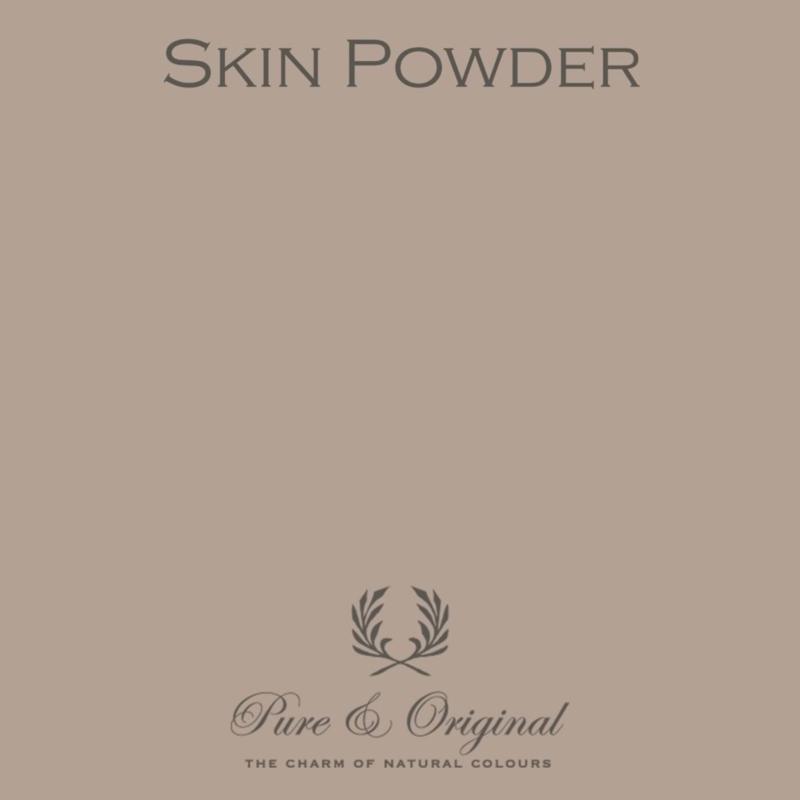 Skin Powder - Pure & Original Classico Krijtverf