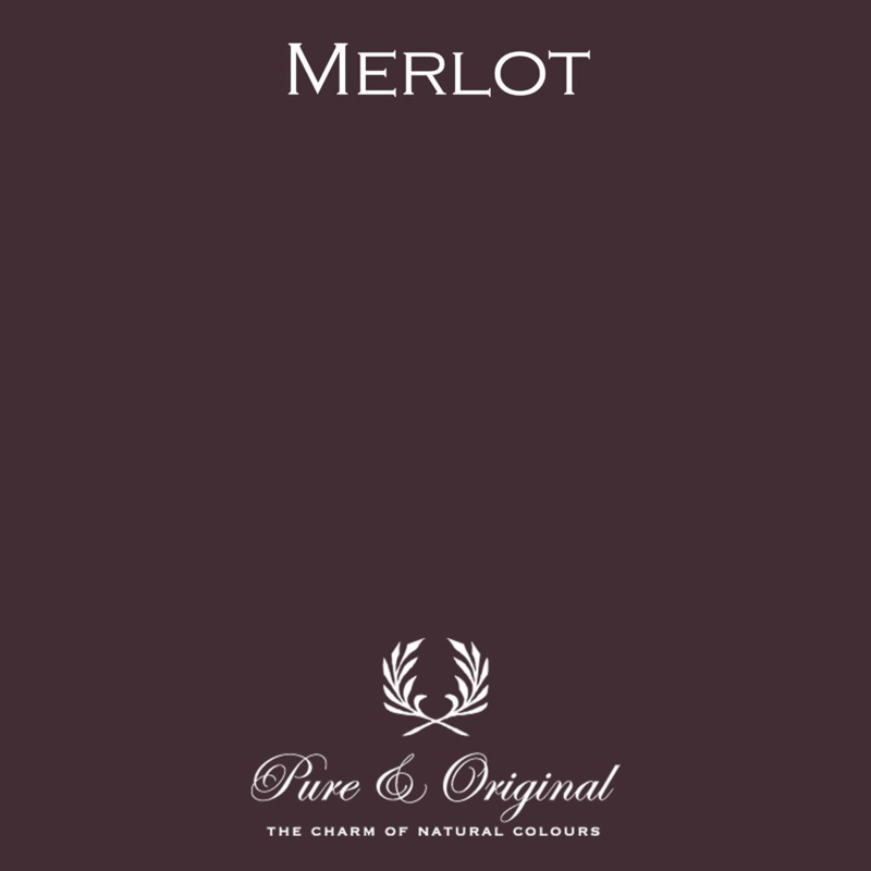 Merlot - Pure & Original Classico Krijtverf