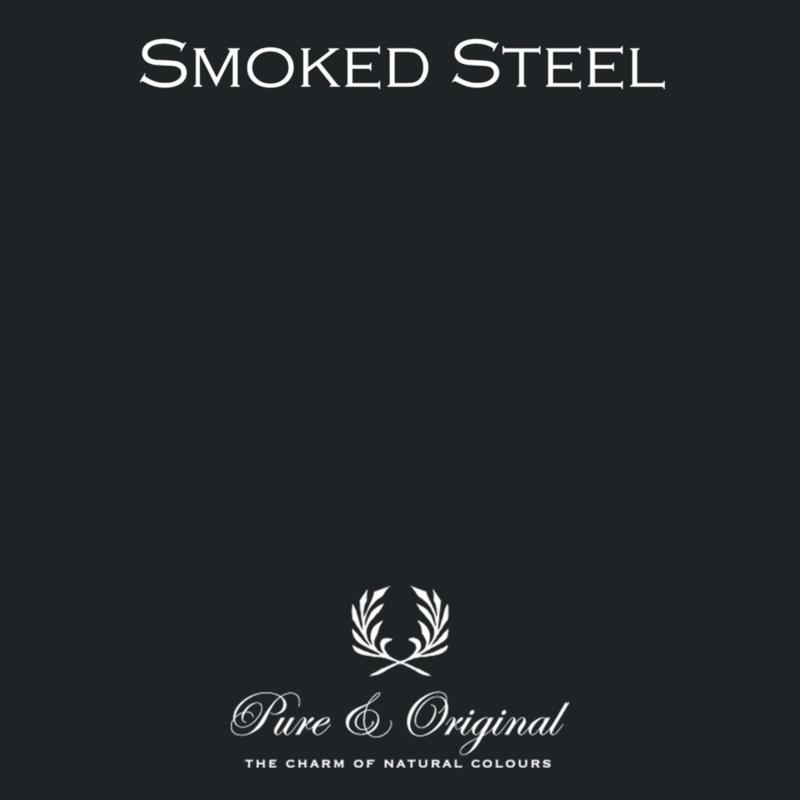 Smoked Steel - Pure & Original Classico Krijtverf