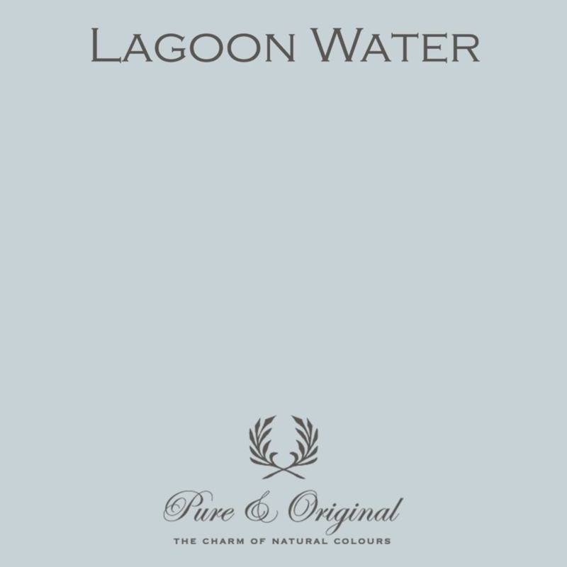 Lagoon Water - Pure & Original Classico Krijtverf