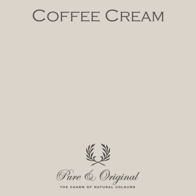 Coffee Cream - Pure & Original Licetto