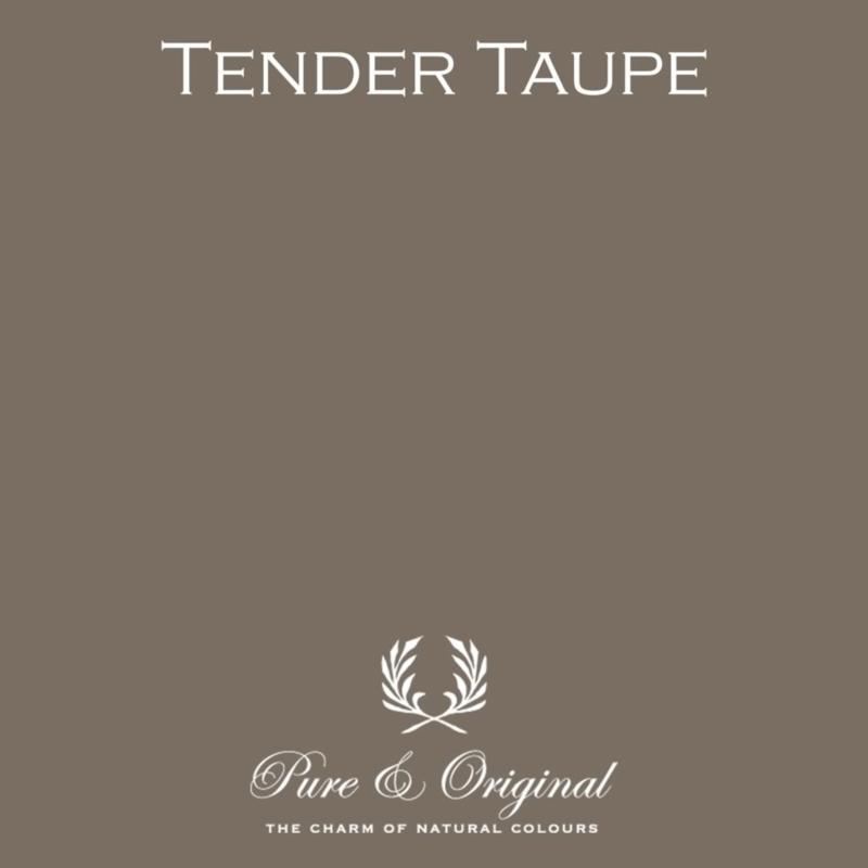 Tender Taupe - Pure & Original Licetto