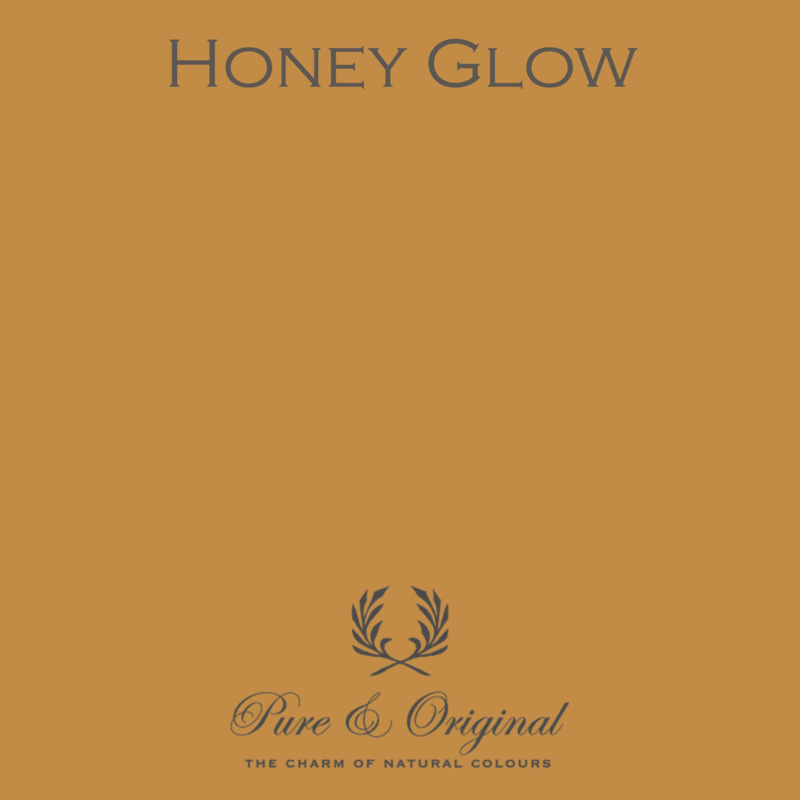 Honey Glow - Pure & Original Classico Krijtverf