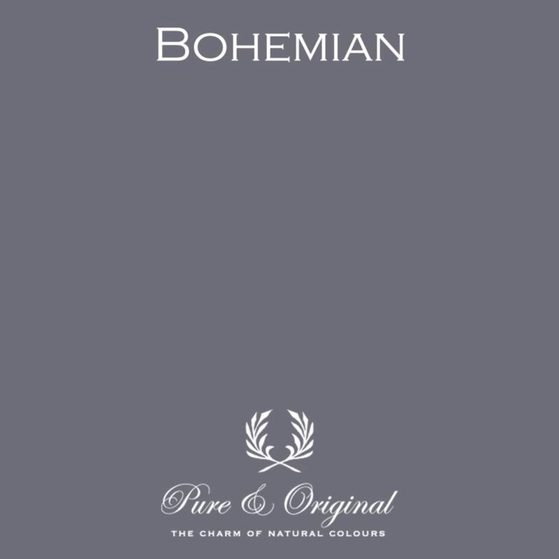 Bohemian - Pure & Original Licetto