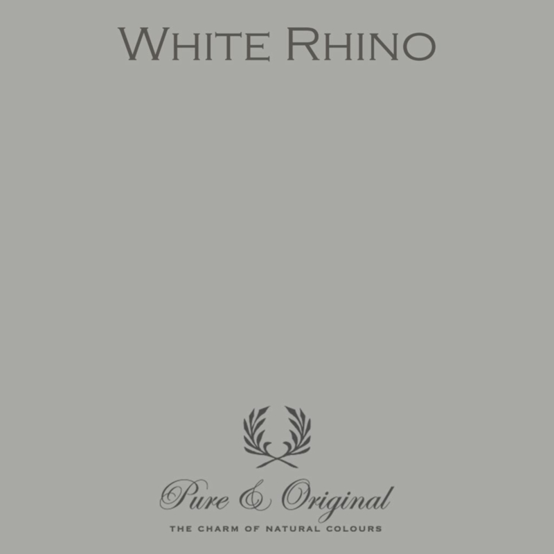 White Rhino - Pure & Original Licetto