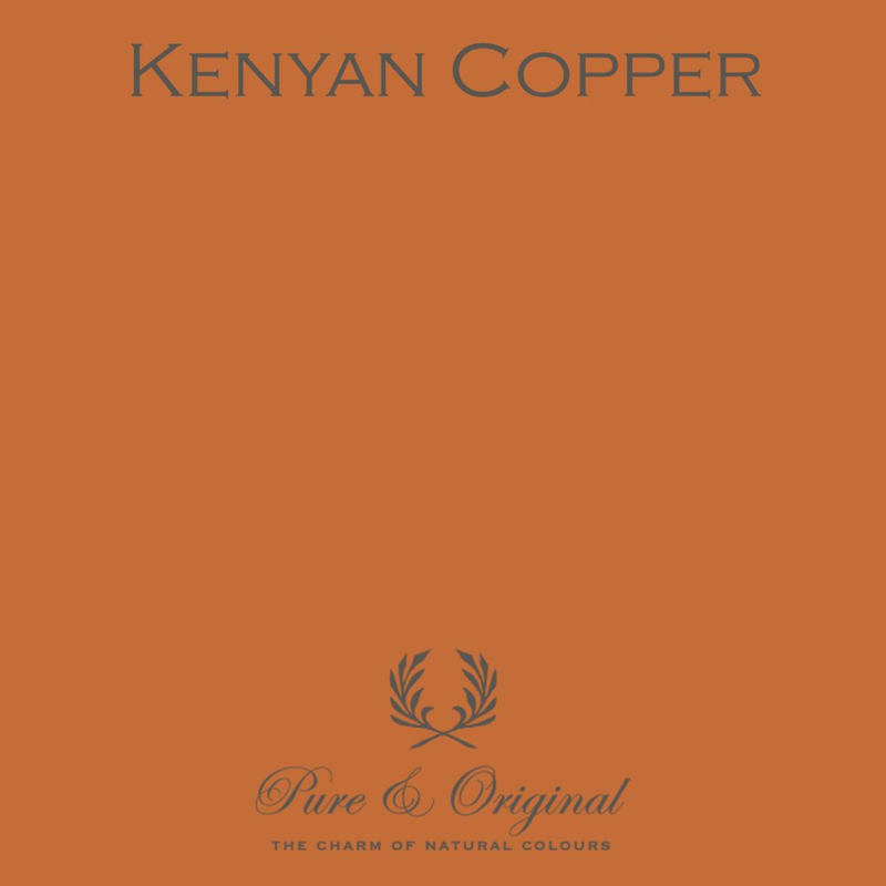 Kenyan Copper - Pure & Original Classico Krijtverf