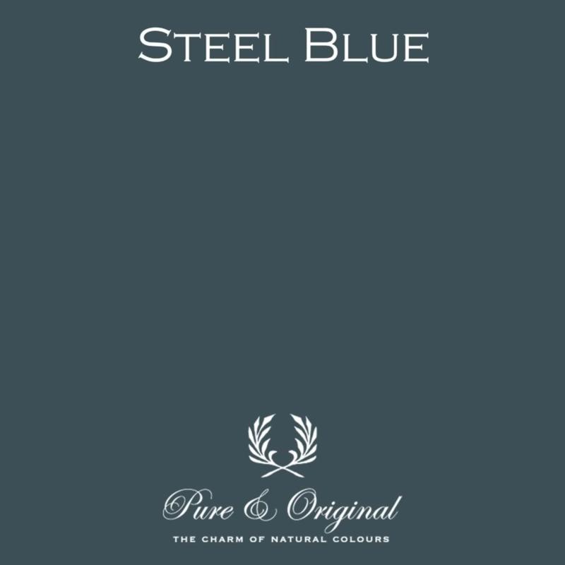 Steel Blue - Pure & Original Classico Krijtverf