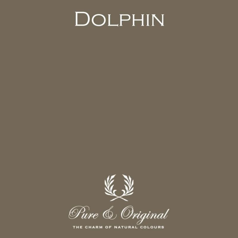 Dolphin - Pure & Original Licetto