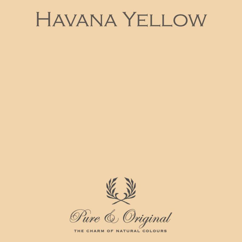 Havana Yellow - Pure & Original Classico Krijtverf