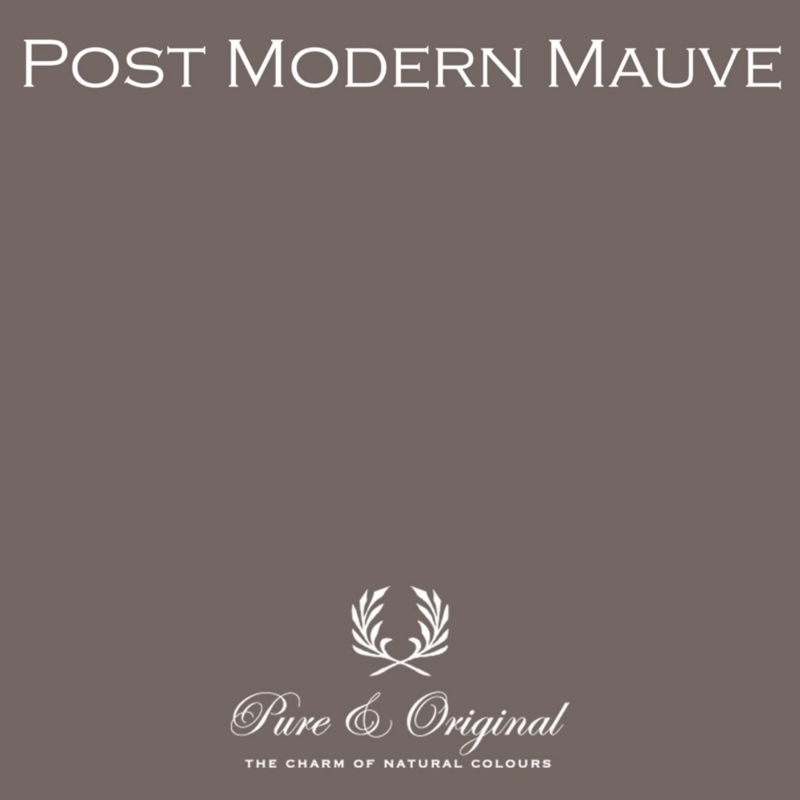 Post Modern Mauve  - Pure & Original Carazzo
