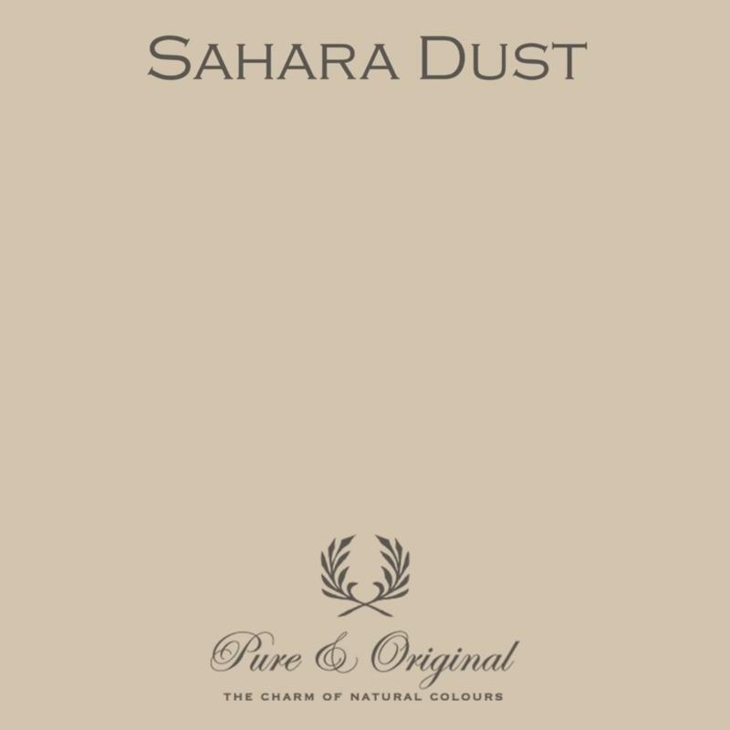 Sahara Dust - Pure & Original Classico Krijtverf