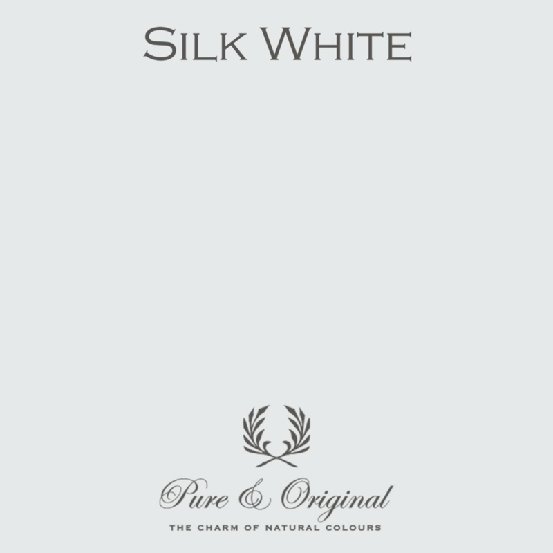 Silk White - Pure & Original Classico Krijtverf