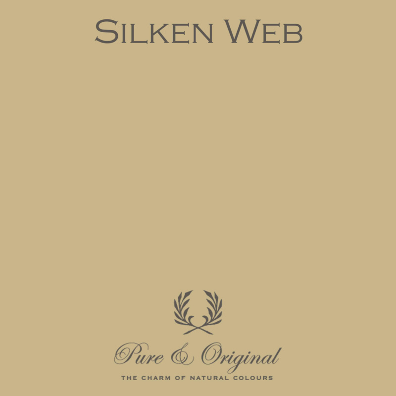 Silken Web - Pure & Original Classico Krijtverf
