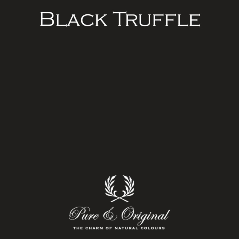 Black  Truffle - Pure & Original Carazzo