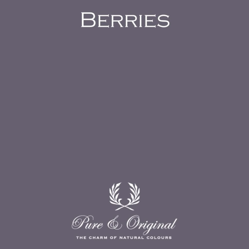 Berries - Pure & Original Licetto