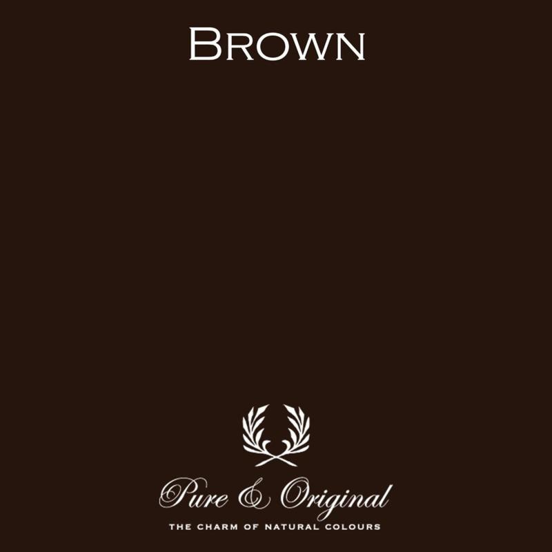 Brown - Pure & Original Licetto