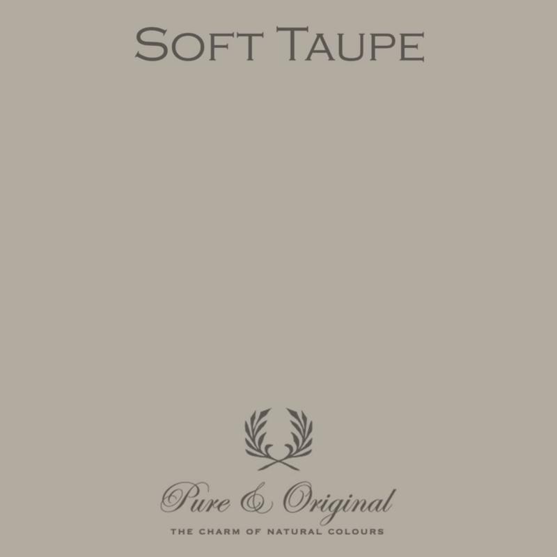Soft Taupe - Pure & Original Licetto