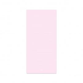 Notitieblok Roze lijntjes