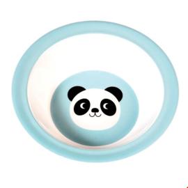 Panda melamine kommetje/bakje