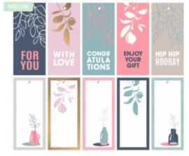 Labels spring
