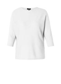 Yest Ishara White Kit Top