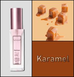 LA 201 Karamel, Perzik