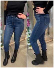 Toxik 3 Jeans donkerblauw