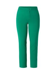 Basic by Yest Bright Green Pantalon