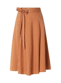 Yest Kaysee Spicy Brown/Sandy White Skirt