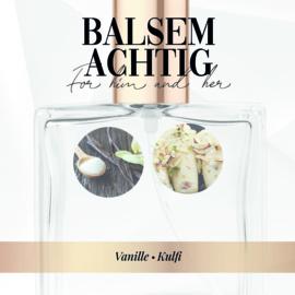 TM 001 Vanille, Kulfi, Exclusive Nieuw!