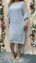 Dyvie Blue Bee Dress