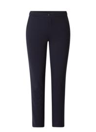 Basic by Yest Dark Blue Pantalon