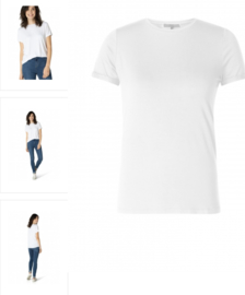 Yest Yalba White Basic collectie