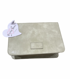 B LOVE Beau Bag light green