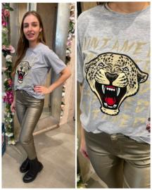 Tiger Shirt grijs