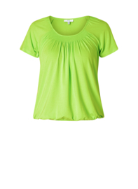 Basic by Yest Lime Top