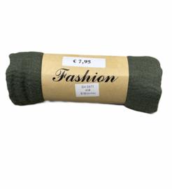Fashion Scarf Army Green