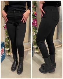 Toxik 3 Jeans zwart