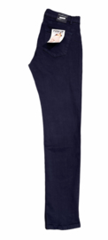 Ana Lucy Push up Jeans donkerblauw