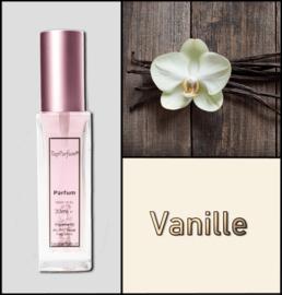 LA 502 Vanille, Koffie