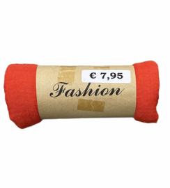 Fashion Scarf Red