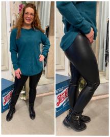 Norfy Coat Legging zwart